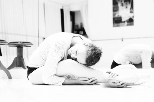 schwarz weiß, Ballett, romantisch, Pose, Frau, Ballettsaal, Tanzsaal, Pose