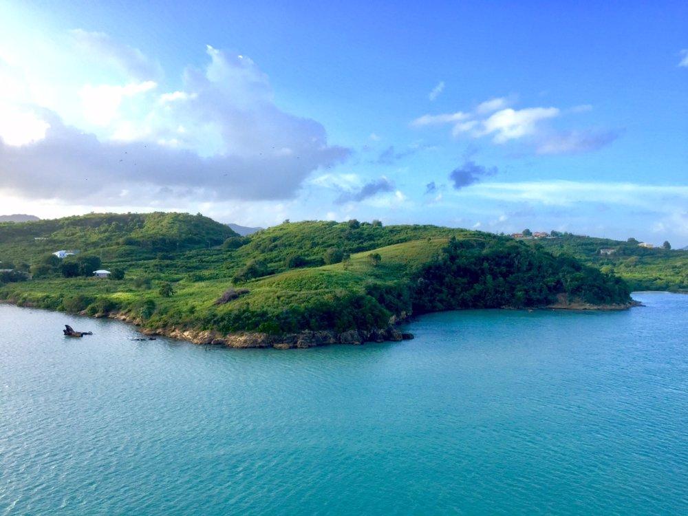 Janine Rahn, Smartphone Fotografie, Reisefotografie, Insel, Antigua, Natur, Landschaft, Reisen, Travel